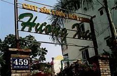 Video Cafe Hương Xưa - Quận 6