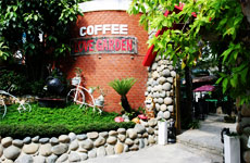 Video Cafe Love Garden - Thủ Đức