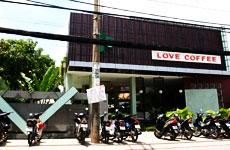 Video Cafe Love - Đất Thánh