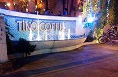 Cafe Tino - Trương Công Định