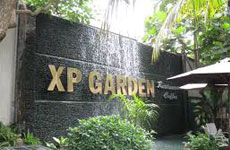 Video Cafe XP Garden - Gò Vấp