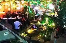 Cafe Tango - Kênh Tân Hóa