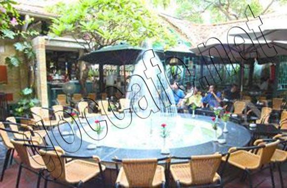 Cafe 343 Nguyen Trai