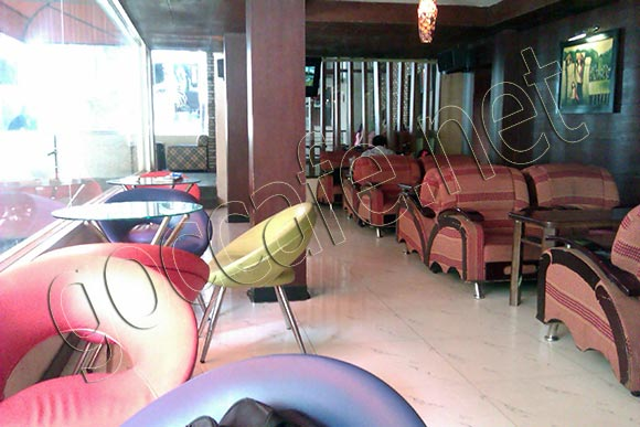 cafe at chuon
