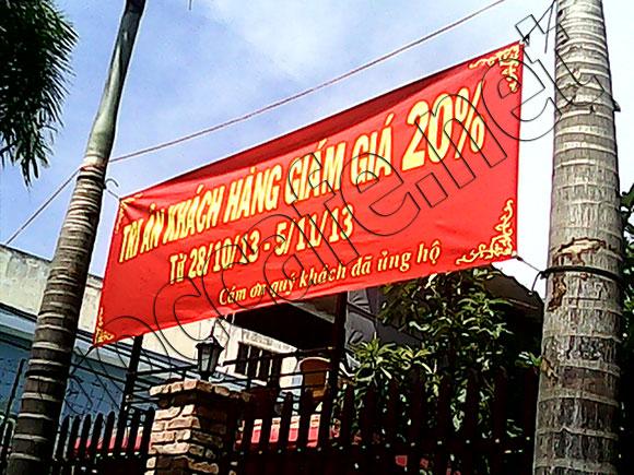 cafe huong xua