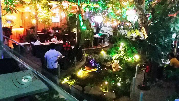 Cafe Tango kênh tân hóa