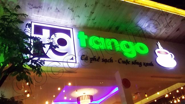 Cafe tango kenh tan hoa