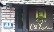 Cafe Cõi Xưa